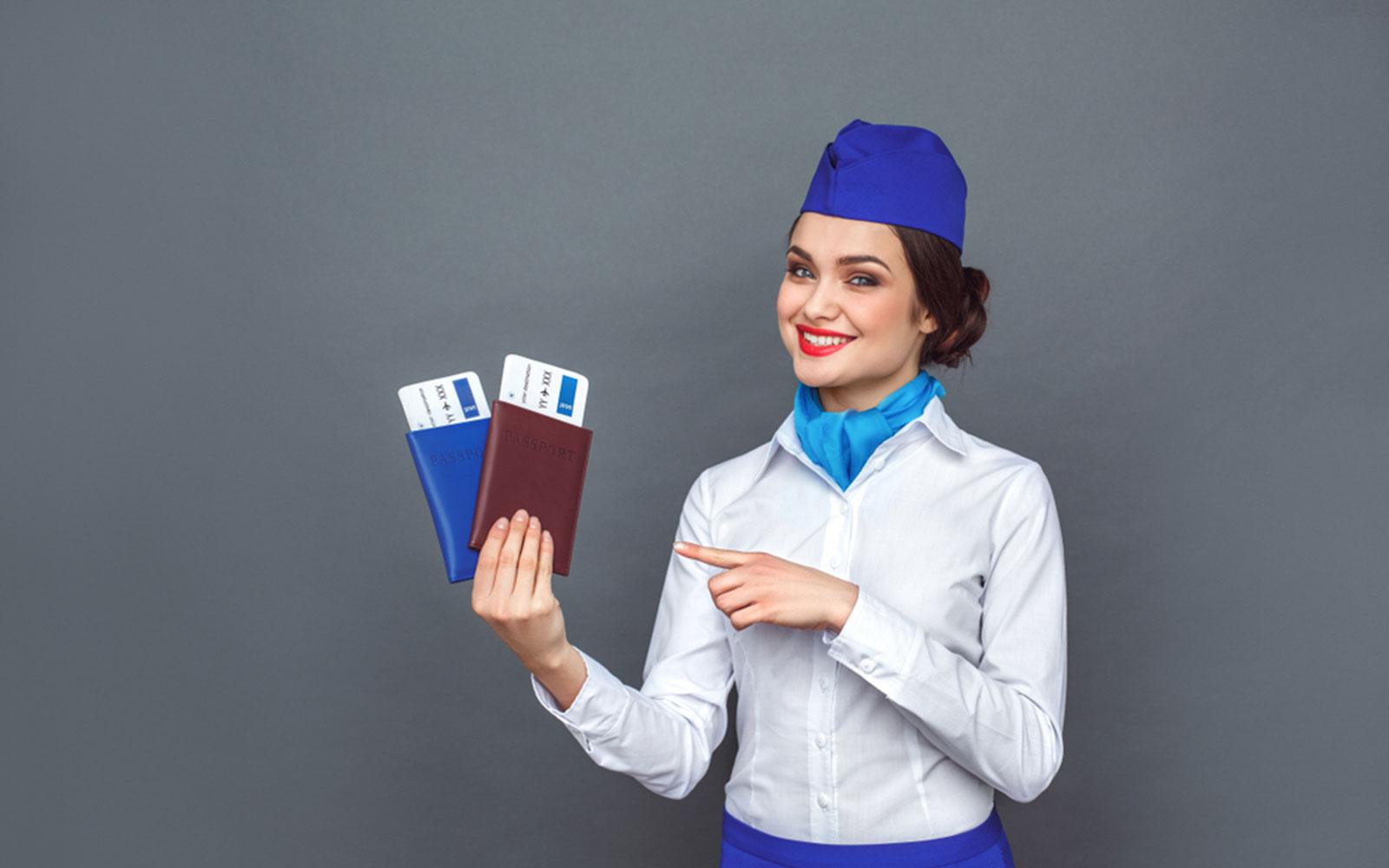 école hôtesse de l'air et steward à Casablanca